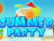 Sommer Edition 35 € Party