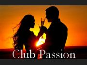 Club Passion Icon