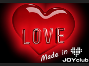 LOVE made in Joyclub