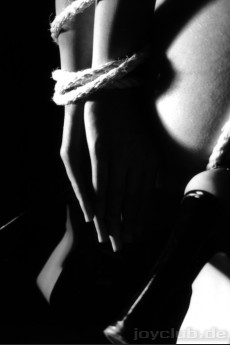 Psychologische Probleme spielen BDSM