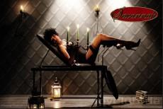 Die BDSM Partysparte soll erweitert werden ...
