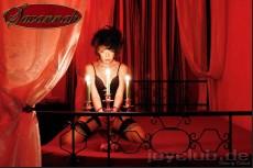 """Erotik und Stil vereint im Swingerclub """"Savannah""""."""