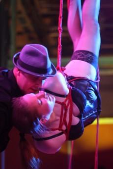 bondage messe porn party