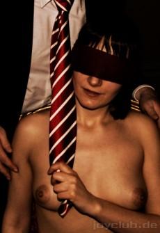 erotik party damenbinden für männer
