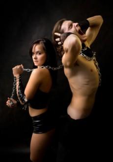 dominant und devot bdsm femdom