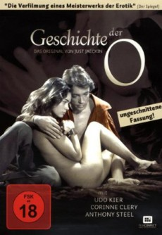 "BDSM-Film ""Geschichte der O"" © Filmconfect Home Entertainment"