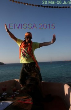Welcome to Eivissa!